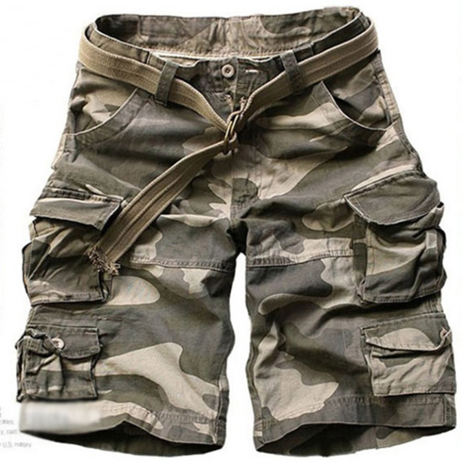 Best-Camouflage-Cargo-Shorts-for-Men