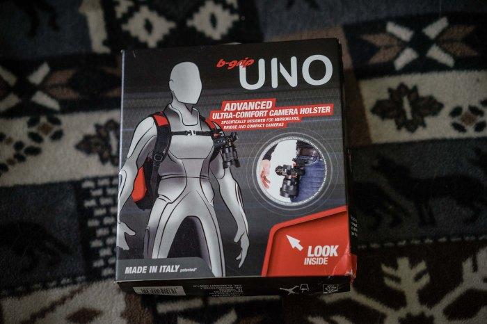 uno packaging